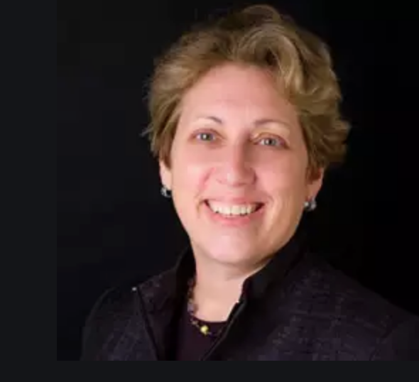 Amy Millman, Co-Founder Springboard Enterprises