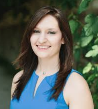 Keri Roberts, Host, Ordinary People Doing Extraordinary Things