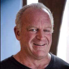 Steve Little, CEO and Managing Partner, Zero Limits Ventures