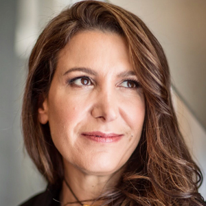 Tina Sharkey, CEO and Co-Founder of Brandless