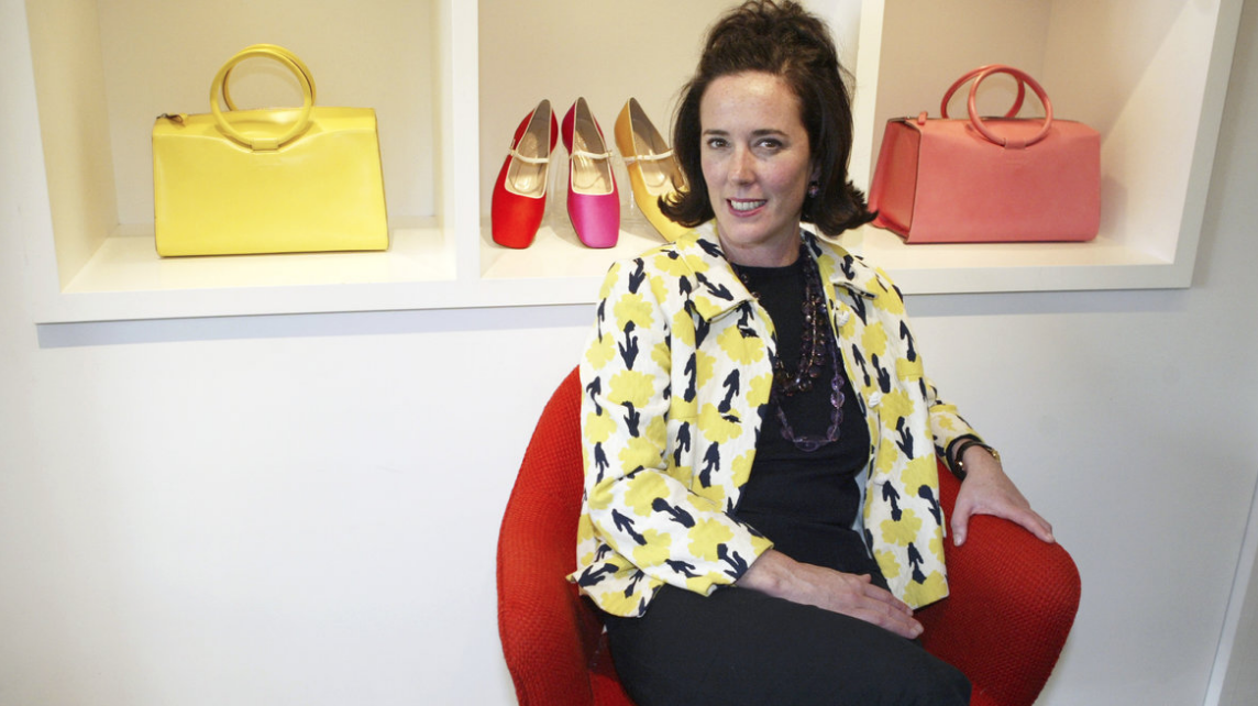 Kate Spade: Suicide and the Emotional Struggles of the Entrepreneur