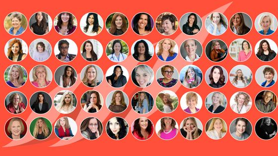 Successful Women Entrepreneurs Pay It Forward