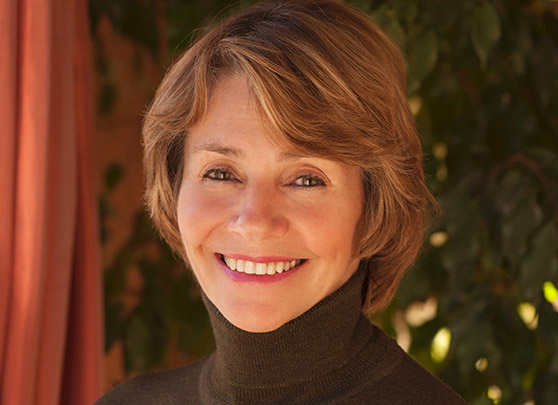 Lynne Twist,  Author, The Soul of Money and Founder, Pachamama Alliance