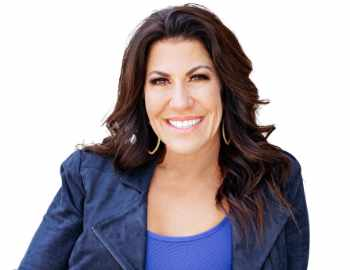 Lisa Sasevich on WINGS of Inspired Business