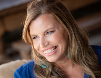 Michelle Norris on WINGS of Inspired Business