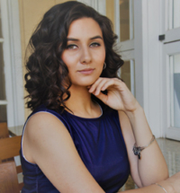 Isabel Donadio