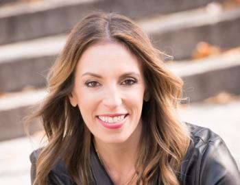 Amanda Berlin on WINGS of Inspired Business