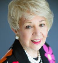 Dr. Gayle Carson